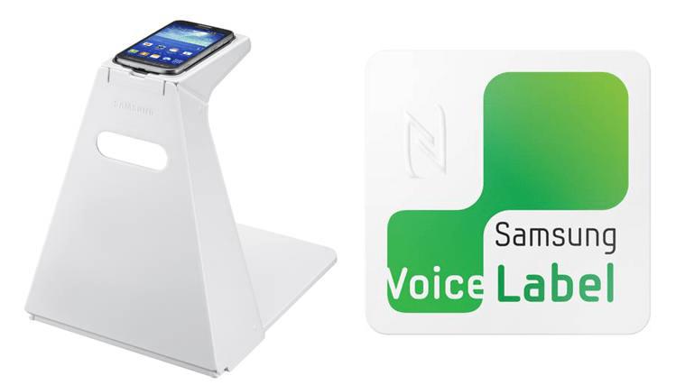 Samsung-Label