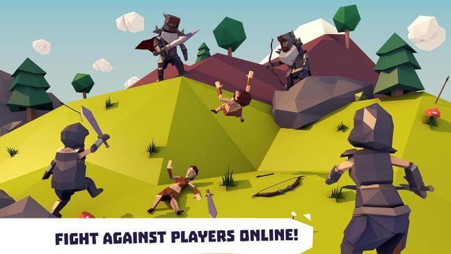 Survival craft online