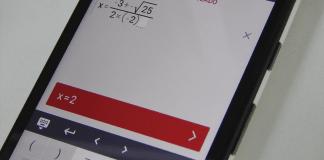 Como resolver equações de matematica