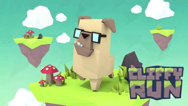 Cliffy Run