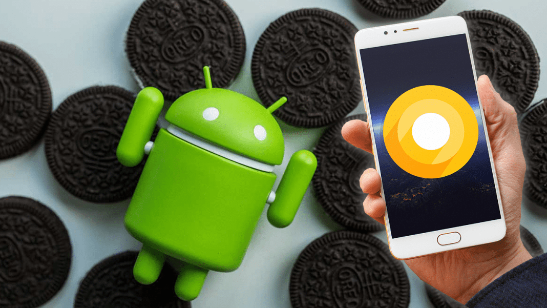 Saiba se seu celular irá receber o android 8.0 oreo