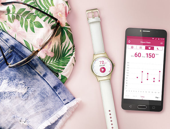 MOVETIME-WIFI-WATCH