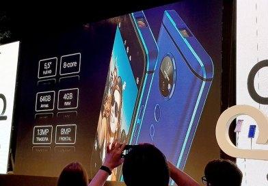 Quantum V: conheça o mais novo smartphone da Quantum