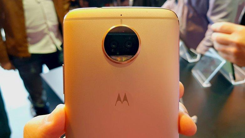 Moto G5S Plus vs Zenfone 4: veja quem é melhor