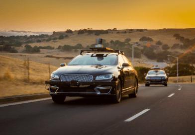 CES 2018 – NVIDIA anuncia parcerias com grandes companhias para nova geração de carros autônomos