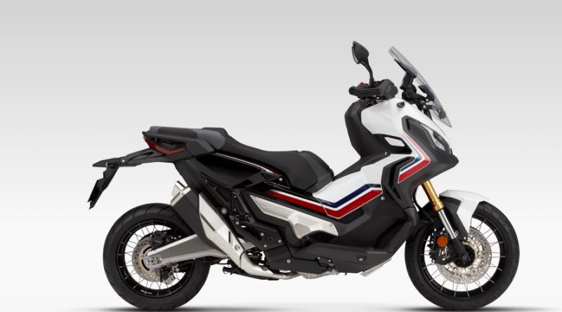 Nova HondaX-ADV 2019