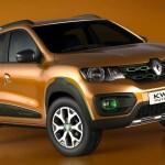 Novo Renault Kwid 2019