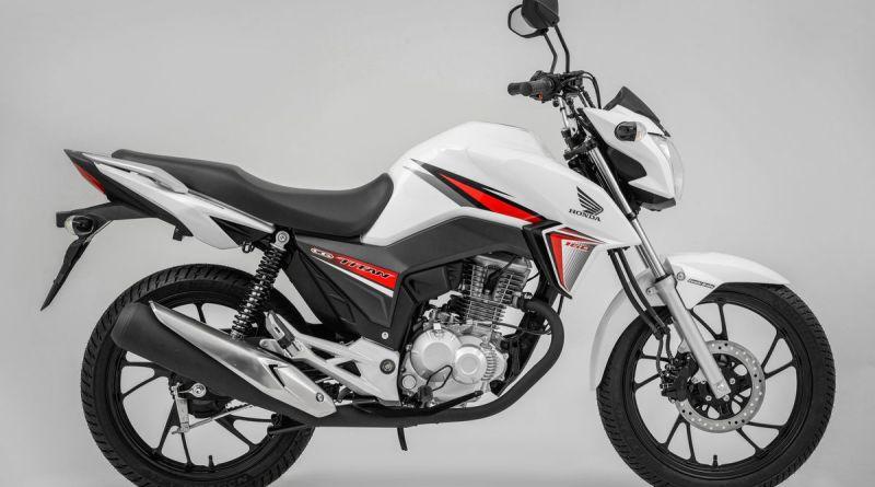 motos mais vendidas fevereiro 2018