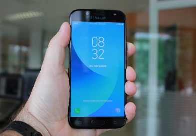 Galaxy J5 Pro – Ficha Técnica