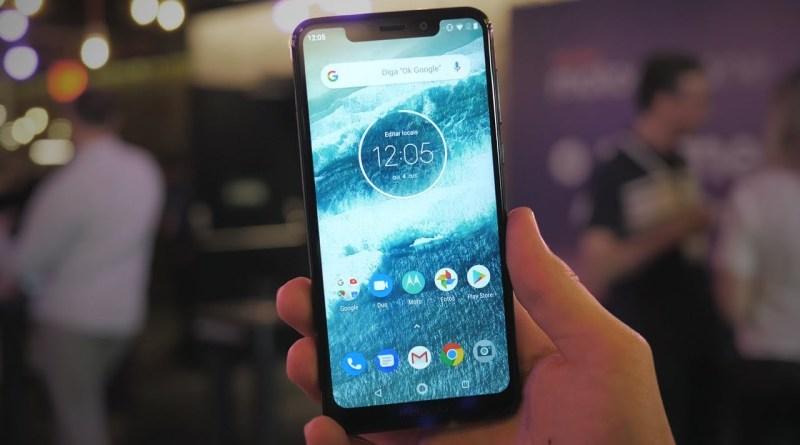 Motorola One será o primeiro smartphone no Brasil a receber o Android Pie