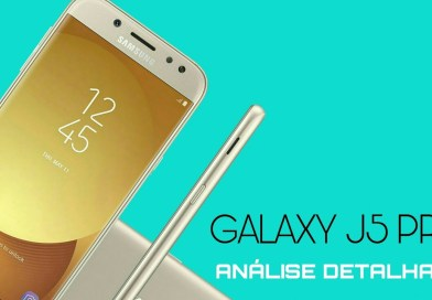 Galaxy J5 Pro, realmente vale a pena? Confira a análise detalhada (VÍDEO)