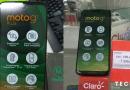 Preços dos novos smartphones da linha Moto G (Moto G7 Play, Moto G7 Plus e G7 Power) são revelados pela Claro