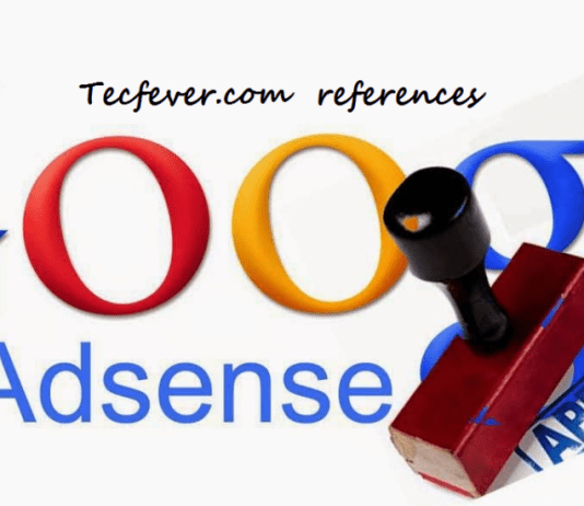 Adsense Approving method 2016
