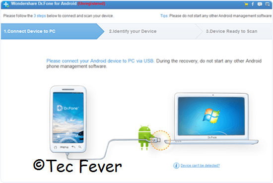 Recover Whatsapp chat OR Recover Deleted Whatsapp Messages android recovery tool