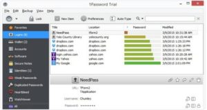 10 Most Secured Password Managers4