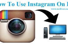 Use Instagram On PC 4 Easy Ways