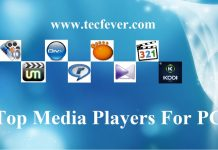 Top 10 Media Players For PC With Exclusive Features