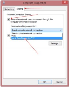 Turn Your PC Into WiFi Hotspot7