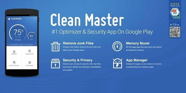 9 Methods To Clean-Up And Speed Up Your Android2