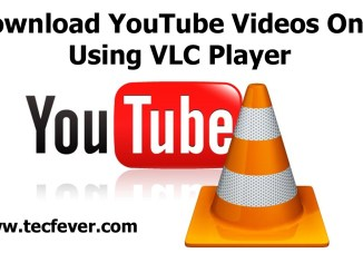 Download YouTube Videos On PC Using VLC Player