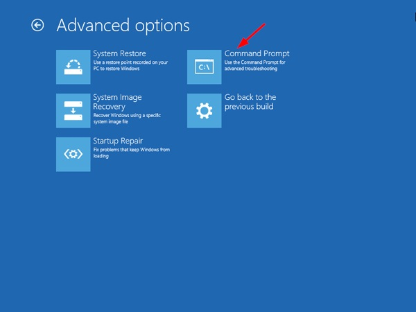 How To Fix Corrupted Files In Windows10