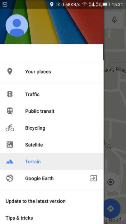 How To Use Offline Google Maps On Android6
