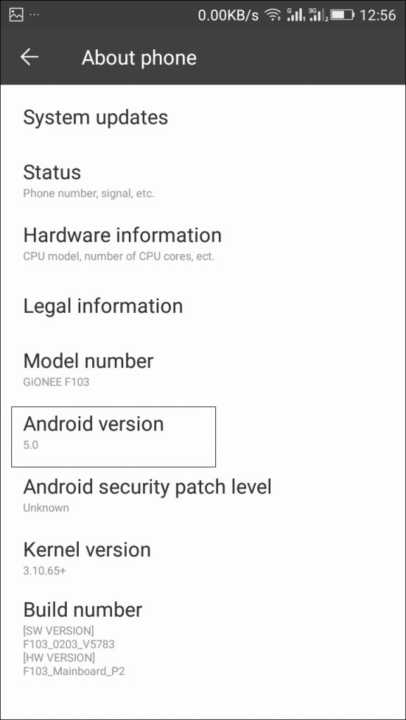 Cheat Your Android Lollipop Game And Get Points6