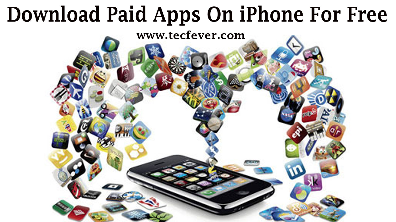 Download Paid Apps On iPhone For Free • Tech Teacher