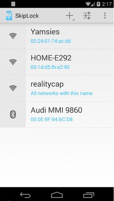 Unlock Any Android Device Through WiFi2