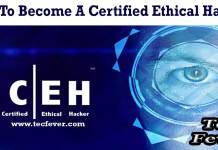 How To Become A Certified Ethical Hacker