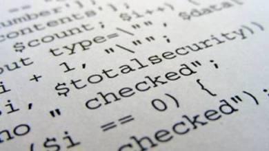 Photo of Os 15 conhecimentos mais requisitados em programadores