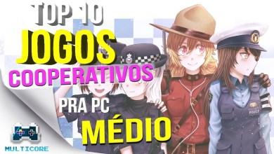 Photo of Top 10 jogos cooperativos – Multicore
