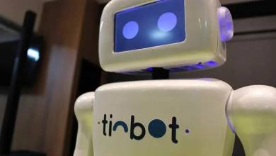 Photo of Robô com inteligência e coração brasileiro será comercializado por R$ 10 mil
