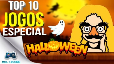Photo of Top 10 jogos assustadores especial Halloween – Multicore