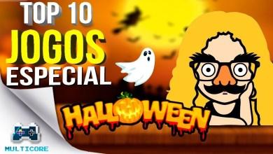 Photo of Top 10 jogos assustadores especial Halloween – Multicore