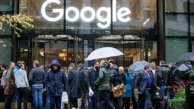 Photo of Google indeniza funcionários homens por ganharem menos que as mulheres