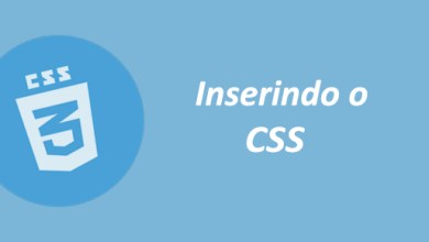 Photo of Inserindo o CSS