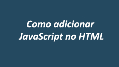 Photo of Como adicionar JavaScript no HTML