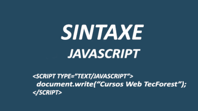 Photo of Sintaxe JavaScript