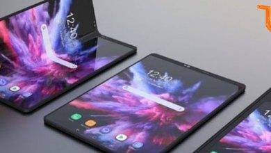 Photo of Galaxy Fold poderá ser relançado em Setembro