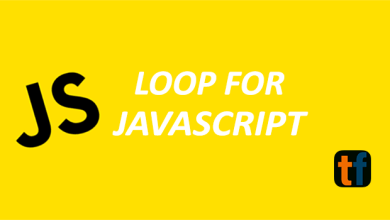 Photo of Loop For JavaScript