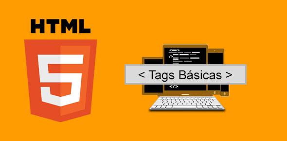 Tags Básicas HTML