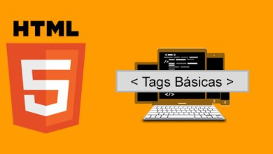 Photo of HTML – Tags Básicas