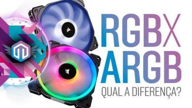 Photo of Qual a diferença entre RGB e ARGB ?