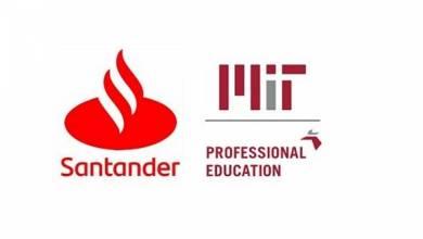Photo of Santander faz parceria com MIT e oferece 2.800 vagas para cursos de tecnologia