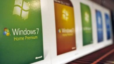 Photo of Windows 7 não terá mais suporte, mas 37% dos brasileiros usam o sistema