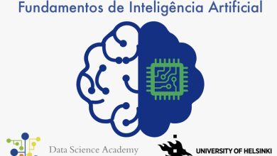 Photo of Curso Online e Gratuito Fundamentos de Inteligência Artificial