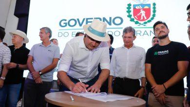 Photo of Paraná terá laboratório de inteligência artificial