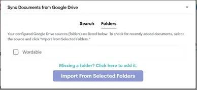 wordable-folders-panel