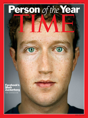 Facebook has been huge on college campuses over the past decade,